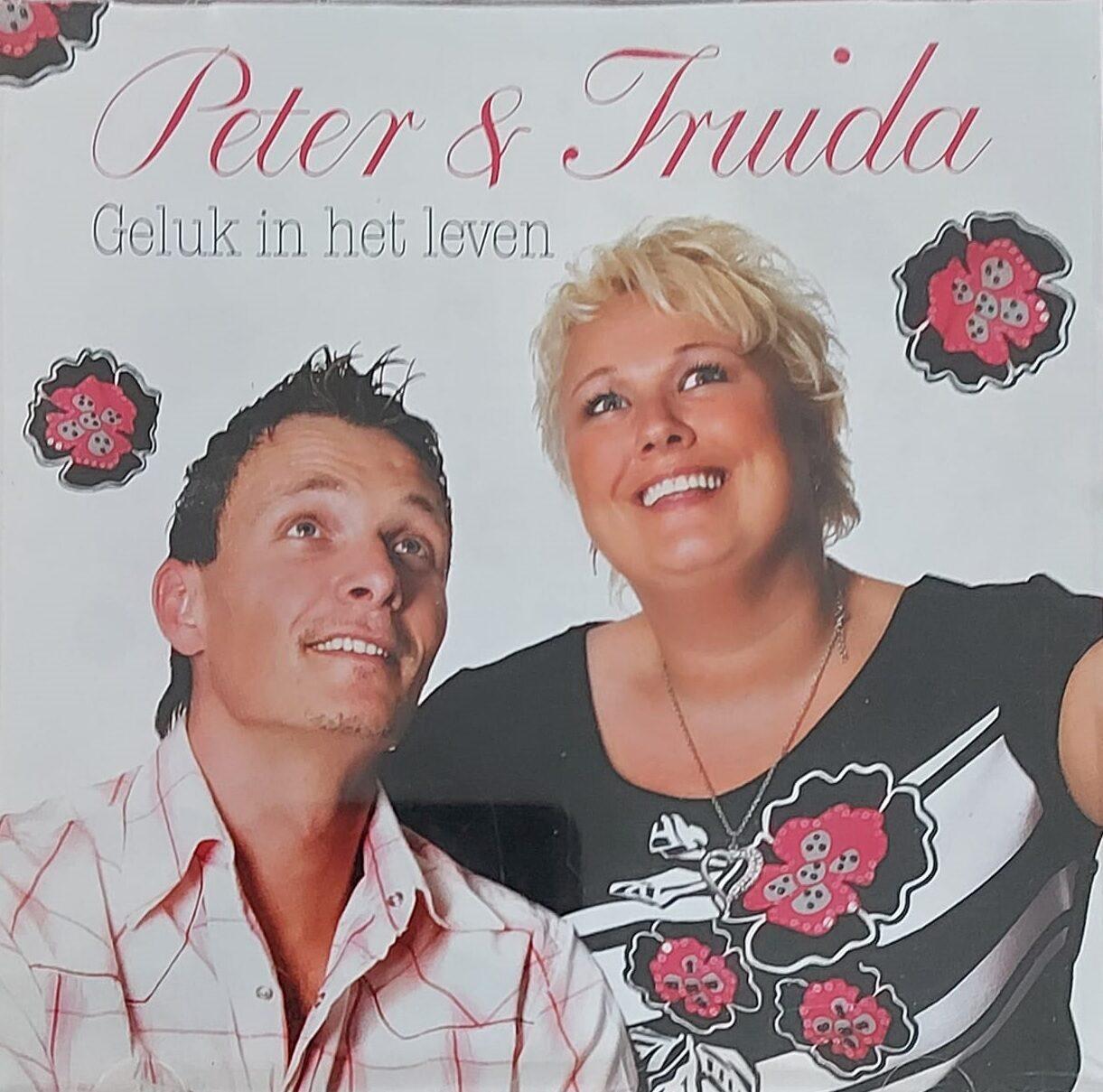 Peter en Truida